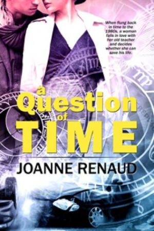 Cover of Renaud's Question of Time